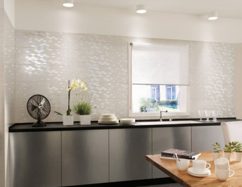 Kitchen Glazed Ceramic Wall Tile Bright Ideas For Tiles