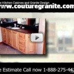 Kitchen Granite Countertops And Cabinets Brand New Below Retail Cost