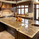Kitchen Granite Countertops For Best