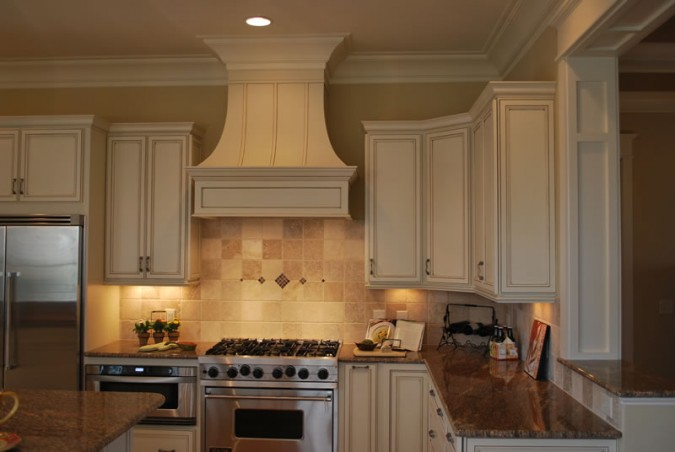 Kitchen Hoods Have Become Very Important Elements Design