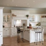 Kitchen Ideas Cabinets Shabby Chic White