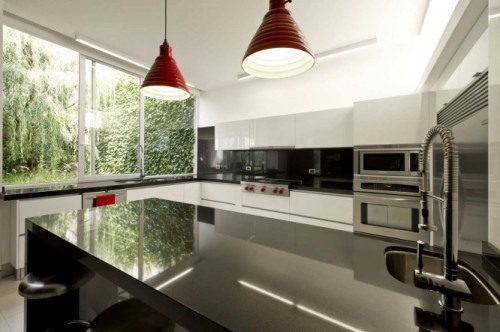 Kitchen Ideas For Top Contemporary Designs
