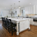 Kitchen Inspiration For Today Trend Paint