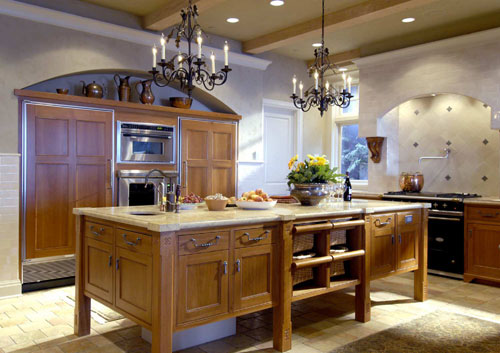 Kitchen Island Design Designs Ideas