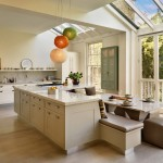 Kitchen Island Design How