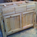 Kitchen Island Doors And Drawer Fronts Installed Crafts