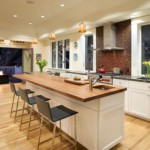 Kitchen Island Ideas Compact Features