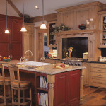 Kitchen Island Paradise Home Improvement Diy Network