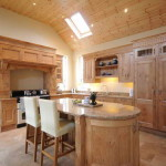 Kitchen Islands Seating And Roofing
