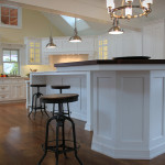 Kitchen Islands Seating Colonial Craft Kitchens Inc
