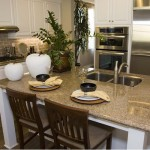 Kitchen Islands Seating Workspace Dining Room