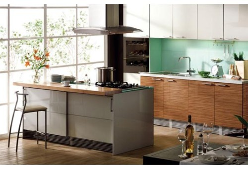 Kitchen Islands Which Together The Stove Beautify Your