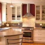 Kitchen Modern Interior Design Stages For Small Spaces