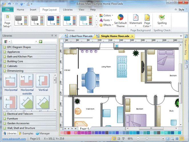 Kitchen Planning Software Free For The Home