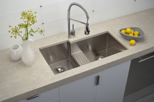 Kitchen Products Sinks And Faucets