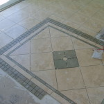 Kitchen Tile And Remodeling Porcelain Hardwood Floor Installation