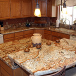 Kitchen Tile And Stone Installations