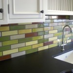 Kitchen Tile Backsplash Ideas Affordable Cost Home And
