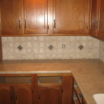 Kitchen Tile Backsplash Pictures