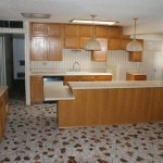 Kitchen Tile Design For Your Floor And Wall Making Ideal