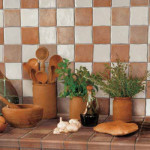 Kitchen Tile Style Decorative For Wall