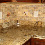 Kitchen Tiles Concept And Style Flat Ideas