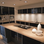 Kitchen Trend Modern Design
