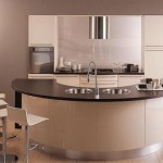 Kitchens And Bars White Kitchen Island Stools Contemporary