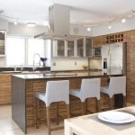 Kitchens Made Eco Friendly Materials Are Uniquely Beautiful And