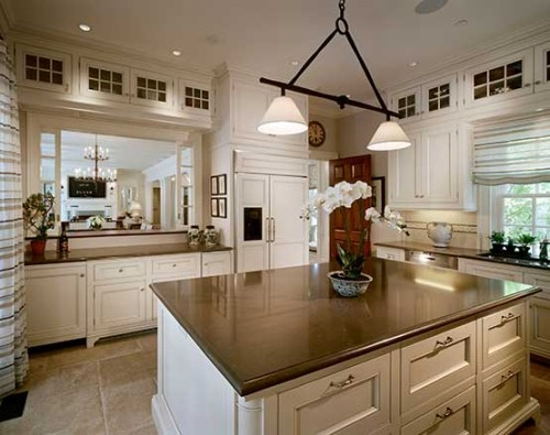 Kitchens Majestic Lighting Dering Hall