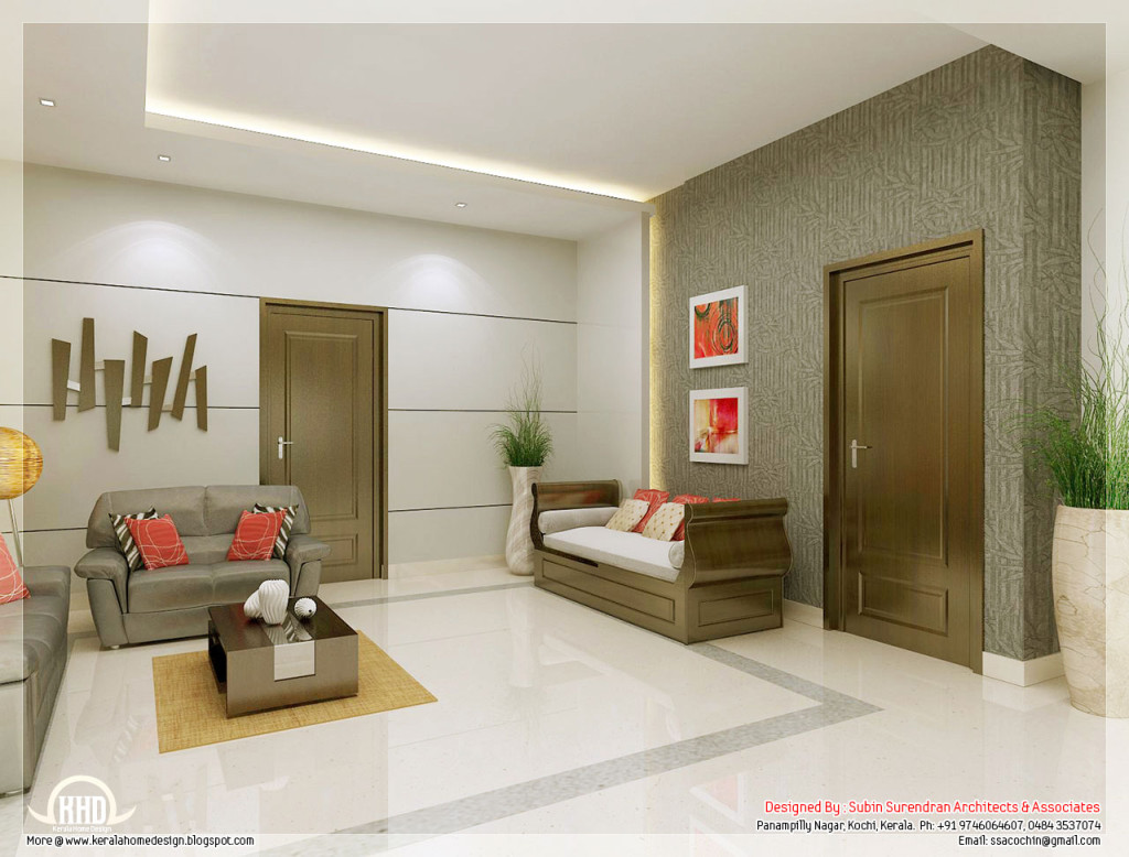 Know More About These Living Room Interiors Contact House Design