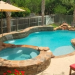 Know The Different Shapes Swimming Pools Home Design Lover