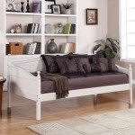 Kylie Daybed White Where Buy Now