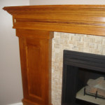 Kylie Interiors How Update Your Fireplace Easy Ideas