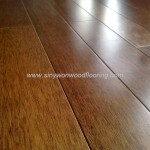 Lacquer Taun Solid Wood Flooring For Sale Item