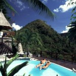 Ladera Hotel Soufriere Lucia