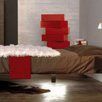 Lagostudio Floating Bed The Most Extreme Modern Beds Youll