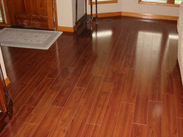 Laminate Floor Cleaning Vancouver Wood