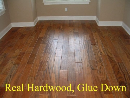Laminate Flooring Versus Hardwood Your Needs Will Determine