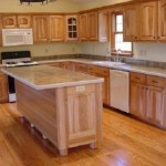Laminate Kitchen Countertop Materials Gokitchenideas