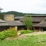 Land Planning And Natural Resource Utilization Taliesin