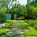 Landscape Architects Defining Architectural Projects Achitects