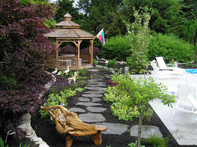 Landscape Design Diy Landscaping Ideas Landshapt