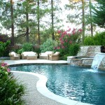 Landscape Design Ideas For Backyard
