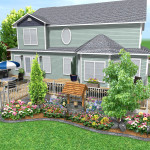 Landscape Design Software Features Realtime Landscaping Plus