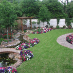 Landscape Designs East Florida Llc