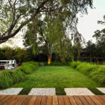 Landscape Garden Ideas Design Beautiful