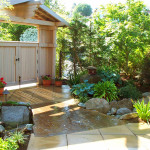 Landscape Garden Plans Ideas