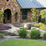 Landscape Water Conservation For Your Home Container