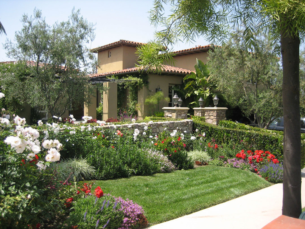 Landscaping Home Ideas Gardening And